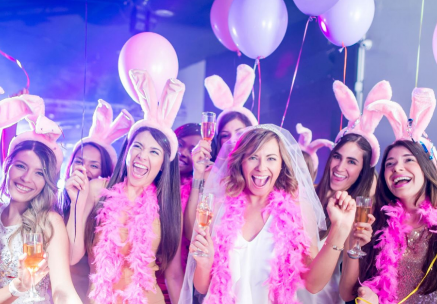 How to have the best hen's night in Melbourne