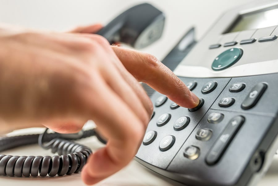 How to Upgrade Phone Systems for Successful Business